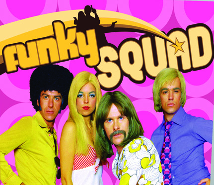 The Funky Squad