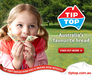 Tip Top Web Banners